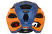 Alpina Carapax Helm blue-orange